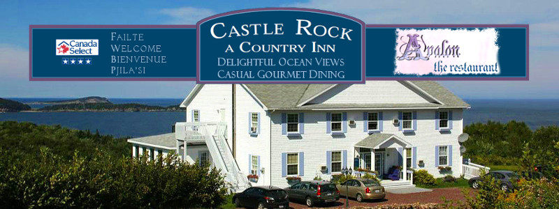 Castle Rock Inn