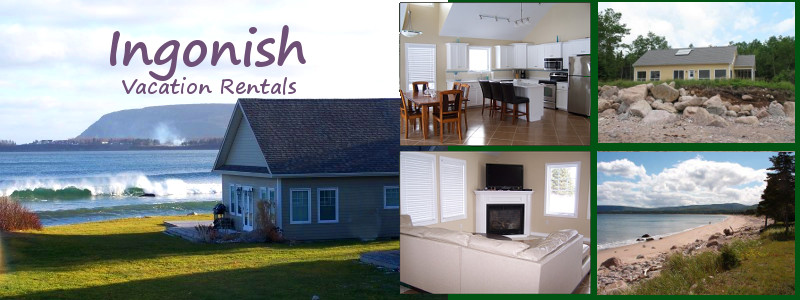 Ingonish Vacation Rentals