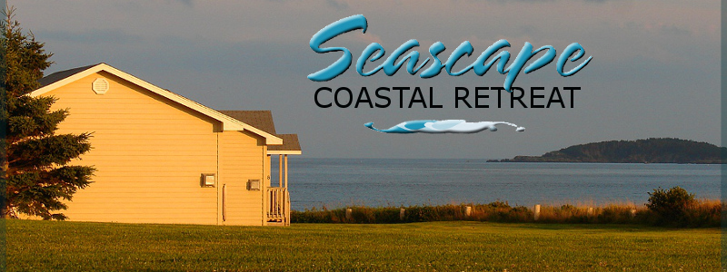 Seascape Coastal Retreat