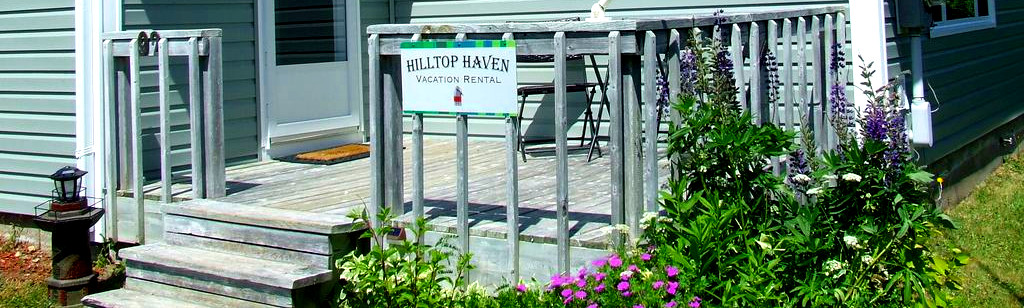 Hilltop Haven